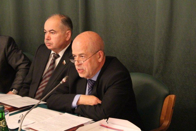 В Москве прошла международная научная конференция, посвящённая 2000-летию Дербента